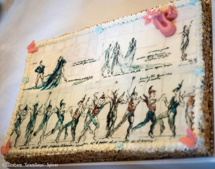 Amici della Scala celebrate Luisa Spinatelli