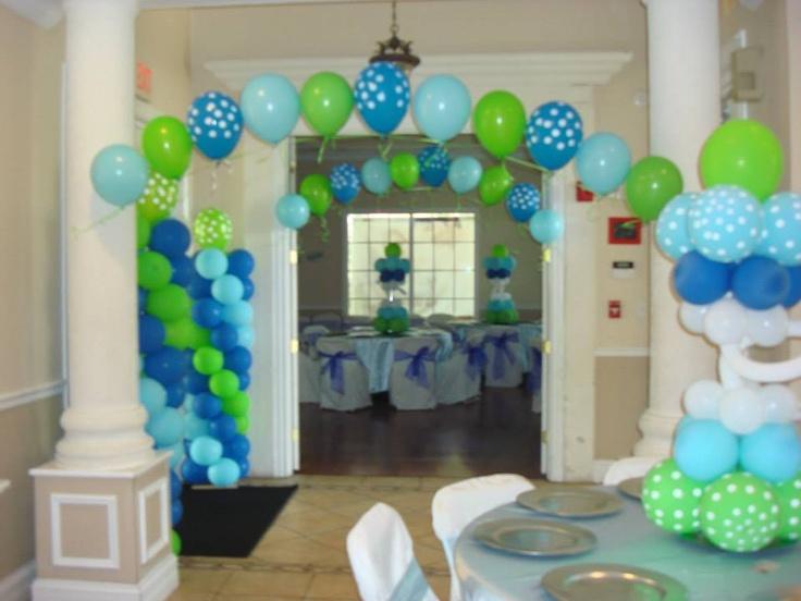 balloon decor sweet 16 birthday  anniversary    home arch birthday