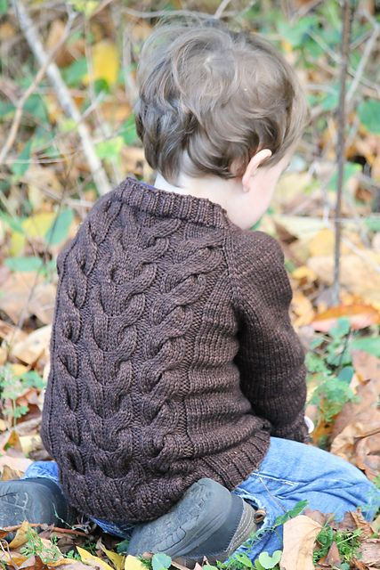 Ravelry: Lucky (you) pattern by Solenn Couix-Loarer