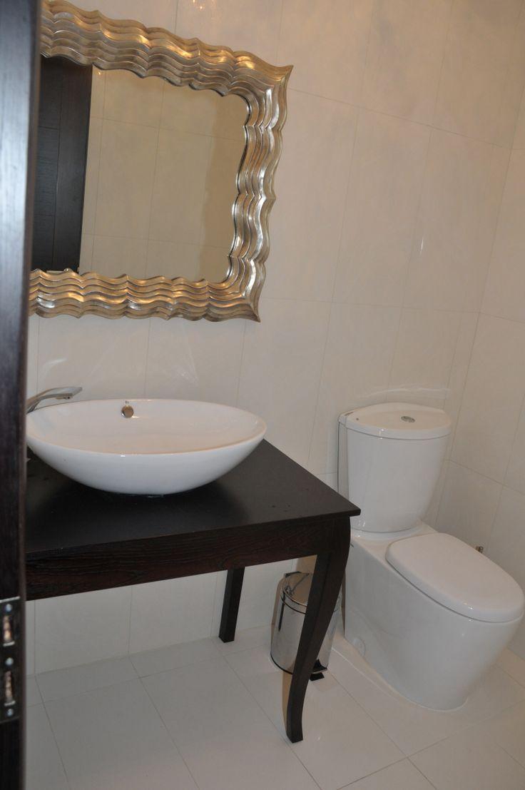 Ceramic  & sink
