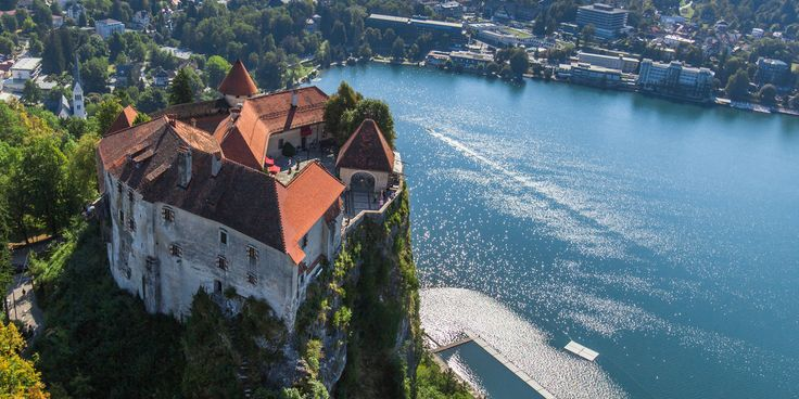 A weekend itinerary to the best highlights of Slovenia, including Lake Bled, cosmopolitan capital Ljubljana and the Postojna Caves.