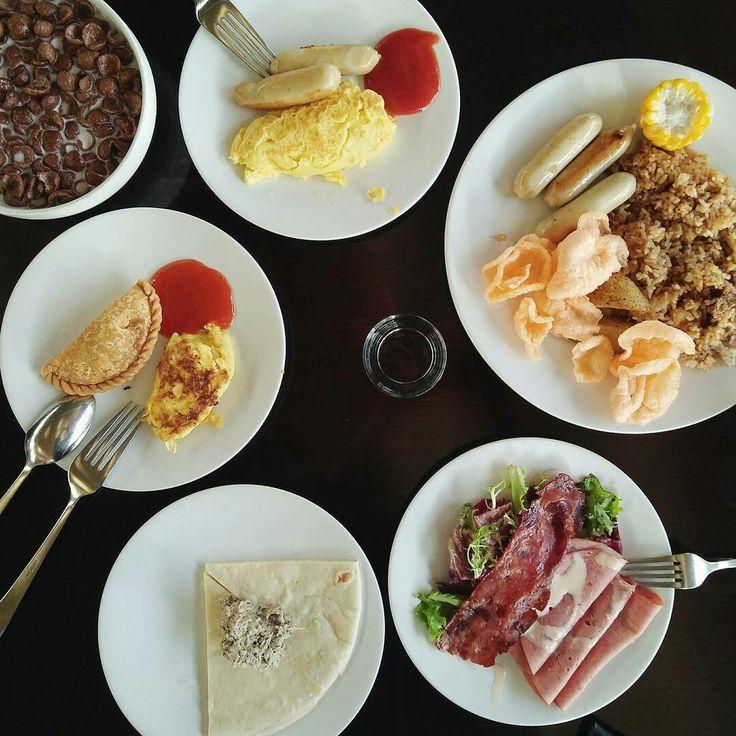 Hello Breakfast ⛅