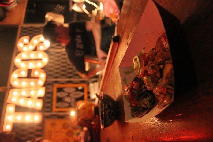 Street Feast Hawker House Cat Foley Survival Survival Food Review Breddos Tacos