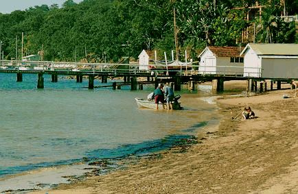 Clareville Beach Pittwater Photos, Northern Beaches, Sydney, NSW, Australia