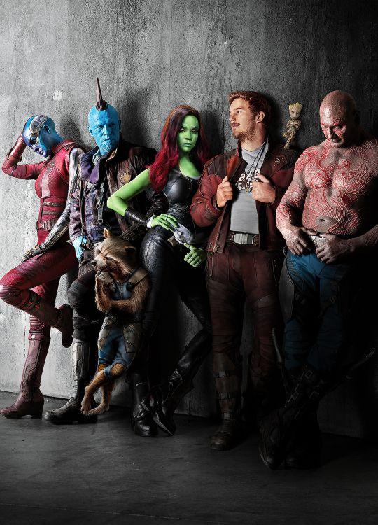 "marvelheroes: ""Guardians of the Galaxy Vol. 2 """