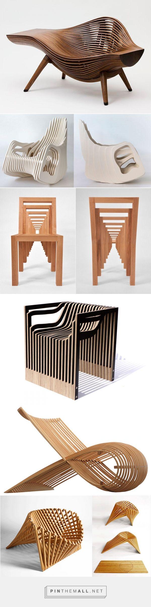 Le più originali sedie di design in legno!! | Quali sono le più originali sedie di design in legno? Difficile a dirsi perchè la creatività di artisti e designer sembra davvero illimitata. Eccone qui alcune… tanto per cominciare!