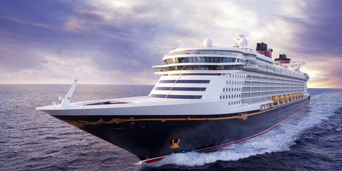 Cruceros Disney tendrá 2 barcos nuevos