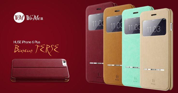 Designul modern si elegant al husei ofera smartphone-ului dumneavoastra un plus de stil.