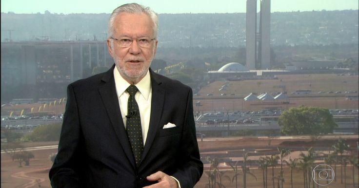 Alexandre Garcia analisa o longo processo para a cassação de Cunha