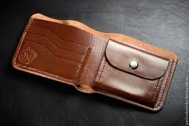 мужской кошелек из кожи - Поиск в Google