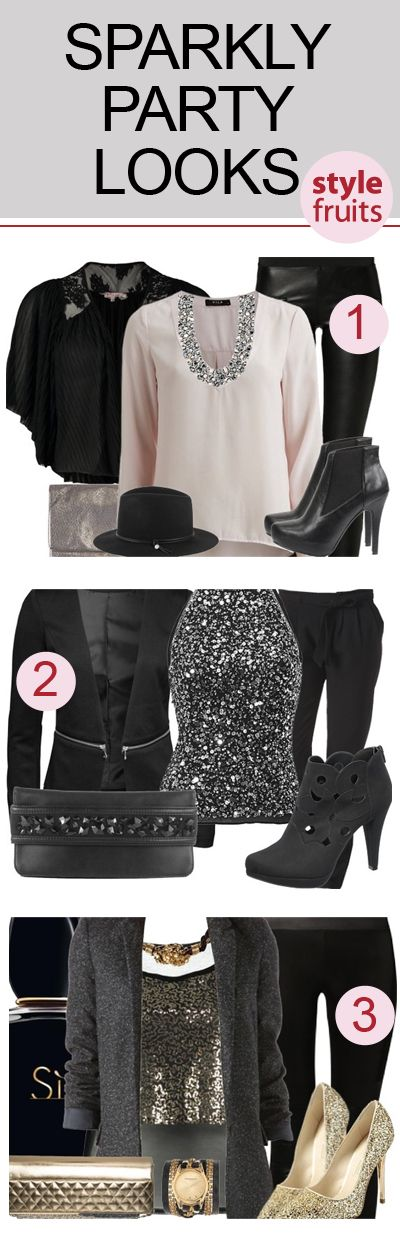 http://www.stylefruits.de/outfits/partyoutfits?utm_source=pinterest&utm_medium=referral&utm_campaign=outfit20141231-beliebtFinde jetzt Inspiration für Dein Silvester-Outfit!