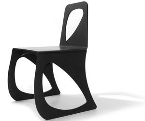 Minimal and functional, super hero chair is a stackable chair suitable for indoor and outdoor use. It is lightweight, without excessive ornaments. Dynamic and yet stable in shape, it has wide openings in order to consume as little raw material as possible. Our love for fiction made the chair's unfolded form to seem into our eyes like a super hero brandishing his cloak, sweeping the evil in his way