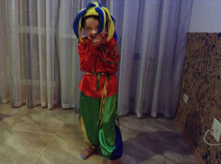 carnival costumes! Kids costume 30-50$! Carnival costume for adult 50-80$