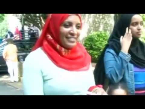 """Muslim Americans rally voters to stop Trump - """"I suggest YOU register to vote unless you are ready to hand this country over to foreign invaders. Hillary plans to allow a 500% increase in the number of Muslim refugees allowed in this country. They come here, live off your tax money, multiply, and vote. Then demand you change the culture here so our country becomes like the sh--hole country they fled from. Is this what you want? Get up. Get registered.. Vote for Trump."""" Jan Morgan ~ RADICAL"""