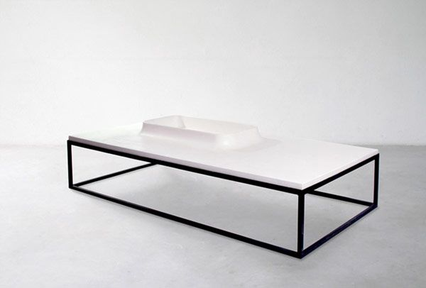 Perfect Tables,furniture,design,modern,minimal Noon Studio | Furniture And Objects  | Pinterest | Tables, Studio And Modern