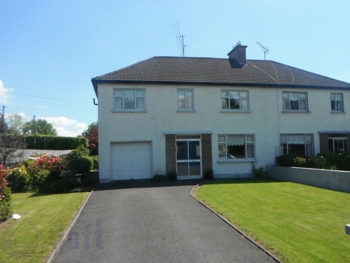 1 Millmount, Mullingar, Co. Westmeath... House For Sale - Viewing Highly Recommended. Find this home on www.davittanddavitt.ie #mullingar #newforsale
