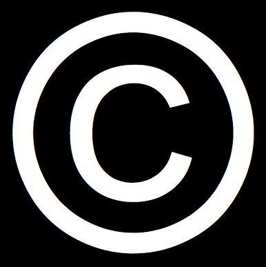 25 unique copyright symbol ideas on pinterest rune