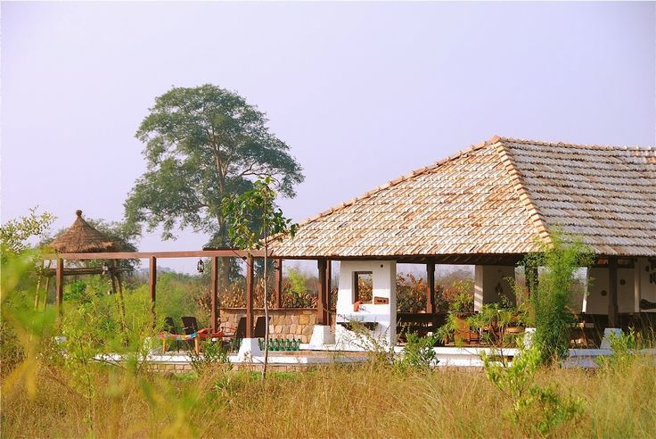 The #Todoba - Andhari #TigerReserve is considered to be a leading wildlife national park in Maharashtra easily connecting with the other major national parks like #Pench, #Satpura, #Kanha and #Bandhavgarh. #SvasaraLodge offers twelve spacious, comfortable #rooms with up-to-date facilities. #RareIndia #RareTravel2015  #Explore More: http://bit.ly/ZX1XRq