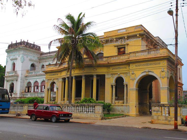 House in Havana