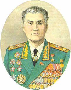 Vasily Ivanovich Petrov