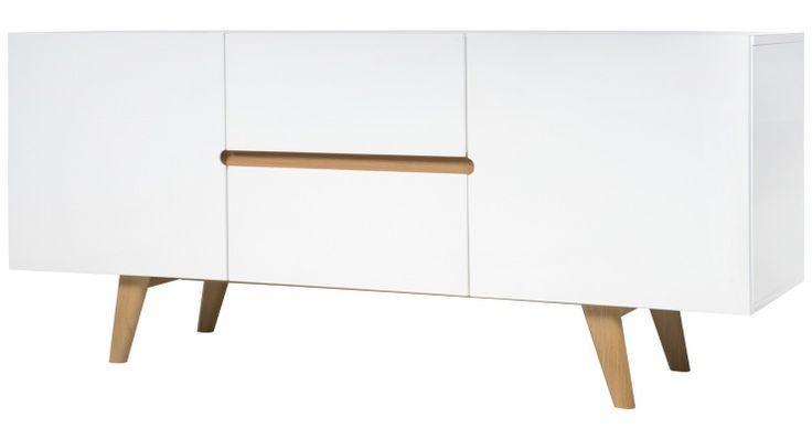 18 best objetos de decoraci n images on pinterest home for Sideboard lindholm