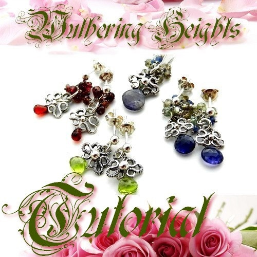 50 OFF PROMOTION Wuthering Heights Tutorial Wire by BraceletsWorld, $4.99
