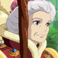 Madam Suliman is the main antagonist in the film adaptation of Howl's Moving Castle. Madam...