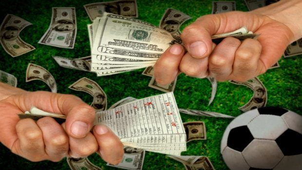 Learn To Bet Successfully With Online Football Betting Tips