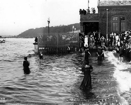 45 Best Vintage Swimming Pools And Swimsuits Images On Pinterest Vintage Bathing Suits