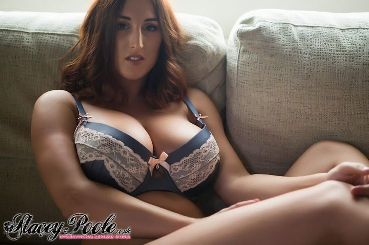 Stacey Poole Appreciation : Photo