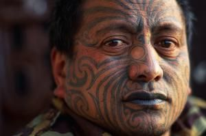 How to Make Homemade Tattoo Ink from Natural Ingredients: Many tattoo inks were prepared using burnt wood ashes. Traditional Maori tattoo ink has been made this way for hundreds of years, if not longer.