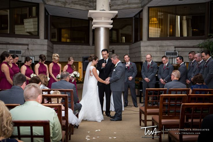 Twa Weddings At Hilton Chicago Indian Lakes Resort Click The Picture To Enter Our