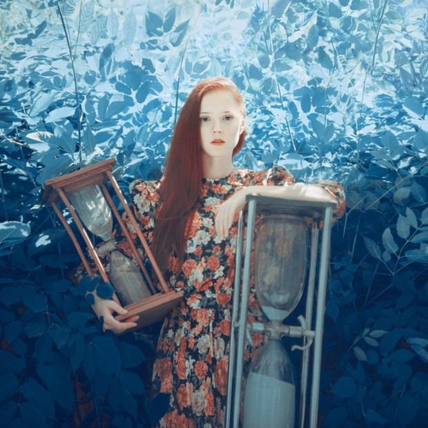 Latest Art by Oleg Oprisco