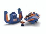 For More Information Click The Link Below  Fisher Price Remote Control GeoAir Plane Blue Flash and Dynamo Dan       http://RCModelAirplanes.newsintechnologys.com/rc-model-airplanes/fisher-price-remote-control-geoair-plane-blue-flash-and-dynamo-dan/