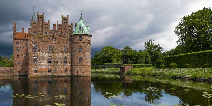 11 Reasons Funen, Denmark, Is Literally a Storybook Island