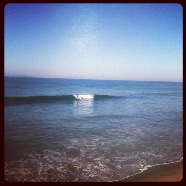 @Richard Carrillo #beach #beautiful morning #surfsession