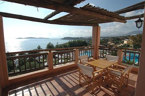Candia Park Village, Agios Nikolaos - Crete