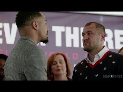 24/7 Ward/Kovalev 2 - Full Show (HBO Boxing)