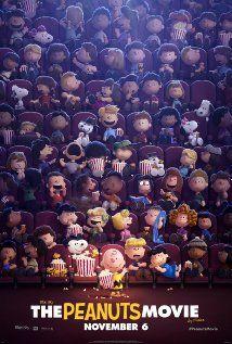 The Peanuts Movie (2015) Full Movie