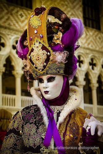 Carnevale Venezia 2014-77 (Copia) | Flickr - Photo Sharing!