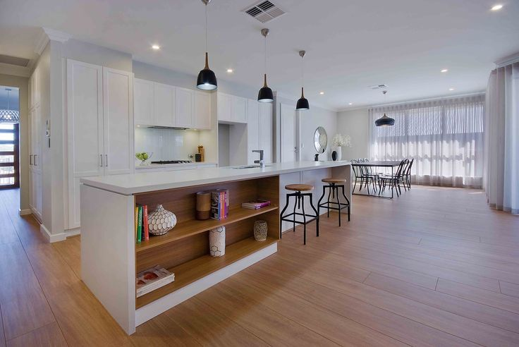 The Rockleigh Display Home by Rossdale Homes #weeklyhometrends #design…