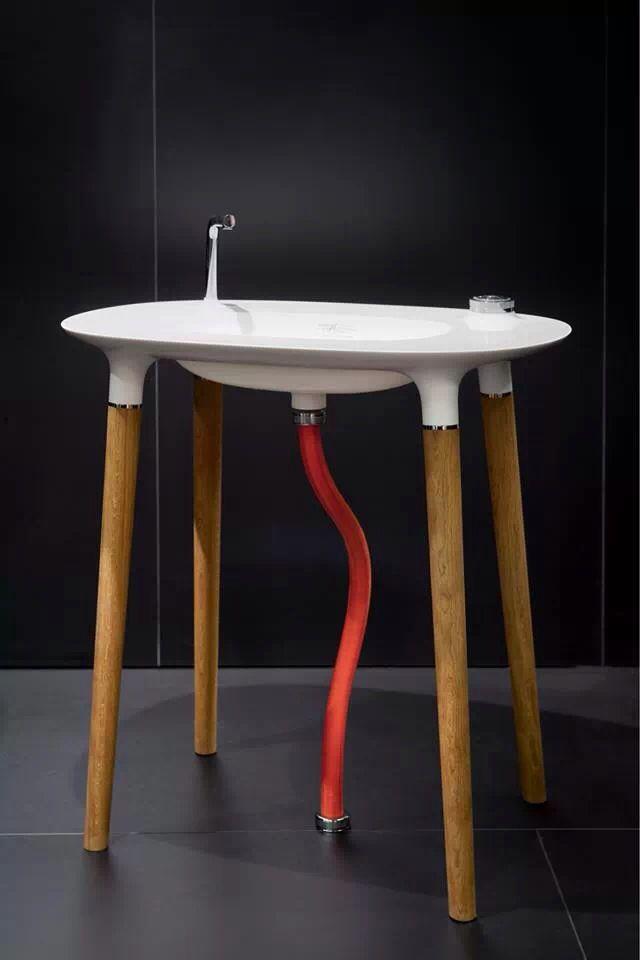 Corian Concept By Paul Flower. Dupont CorianSmart DesignSolid SurfaceBath  RoomFurniture ...