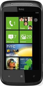 HTC Mozart - The elegant handset