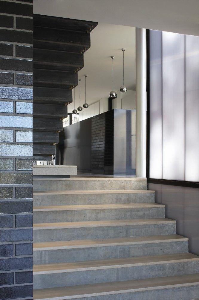 Luff Residence / Pohio Adams Architects #pin_it