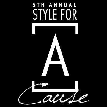 Contessa Awards 2014 finalists- STYLE FOR A CAUSE 5