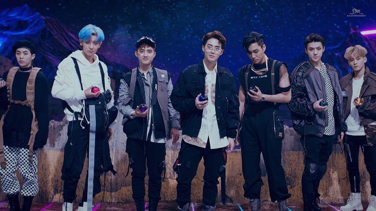 Không thành công vang dội, EXO vẫn đạt được thành tích đáng nể khi