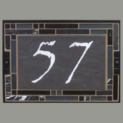 House Numbers   Black Cathedral 57