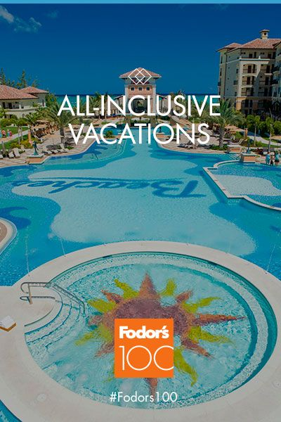 22 best all inclusive resorts images on pinterest dream for Best all inclusive vacation destinations
