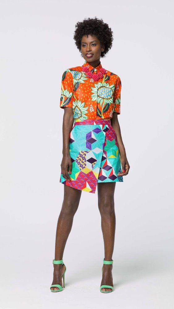 Vlisco Latest African Fashion African Prints African Fashion Styles African Clothing