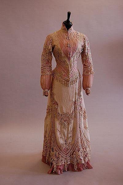 D g summer dresses 1900s